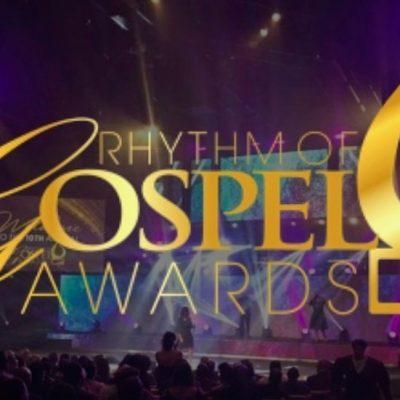 Rhythm of Gospel Logo